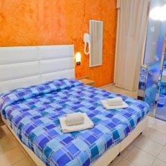 Vannucci Rimini Hotel Римини комната для гостей фото 5