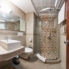 Отель Vicenza ванная фото 2