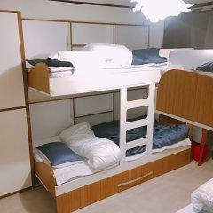 Lux Guesthouse - Hostel комната для гостей фото 4