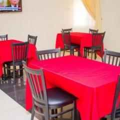 Residency Hotel Enugu Энугу гостиничный бар