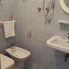 Hotel Ariosto ванная