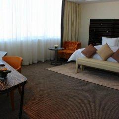 Отель Grand Mogador CITY CENTER - Casablanca Марокко, Касабланка - отзывы, цены и фото номеров - забронировать отель Grand Mogador CITY CENTER - Casablanca онлайн фото 8