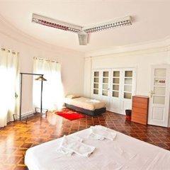 Отель Tagus Palace Hostal Португалия, Лиссабон - отзывы, цены и фото номеров - забронировать отель Tagus Palace Hostal онлайн спа фото 2