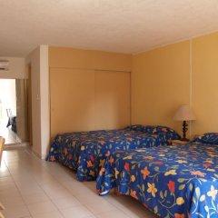 Отель El Tropicano комната для гостей фото 3
