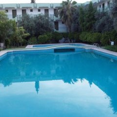 Traverten Thermal Hotel Турция, Памуккале - отзывы, цены и фото номеров - забронировать отель Traverten Thermal Hotel онлайн фото 6