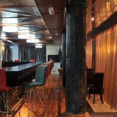 BON Hotel Delta гостиничный бар