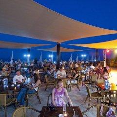 Отель Crystal Flora Beach Resort – All Inclusive развлечения