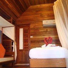 Отель Cabana Lipe Beach Resort спа