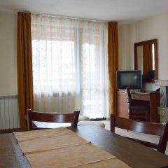 Отель Dumanov Болгария, Банско - отзывы, цены и фото номеров - забронировать отель Dumanov онлайн комната для гостей фото 5
