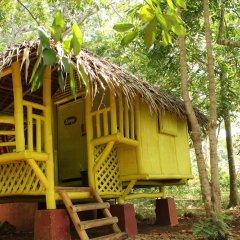 Отель Bamboo Rooms & Cottages by Dang Maria BB Филиппины, Пуэрто-Принцеса - отзывы, цены и фото номеров - забронировать отель Bamboo Rooms & Cottages by Dang Maria BB онлайн фото 2