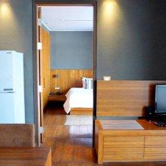 Отель Luxx Xl At Lungsuan Бангкок удобства в номере