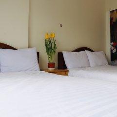 Phuc Da Lat Hotel Далат комната для гостей