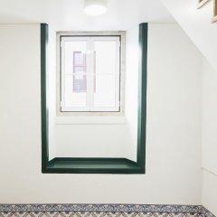 Апартаменты Lisbon Serviced Apartments Baixa Castelo удобства в номере