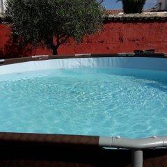 Отель Holiday Home Calle Estrella Сьюдад-Реаль бассейн фото 3