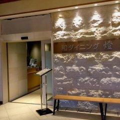 Hotel New Palace Начикатсуура интерьер отеля