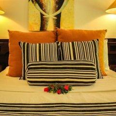 Отель Plantation Villa Ayurveda Yoga Resort в номере