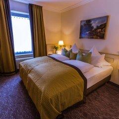 Отель Kandler Германия, Обердинг - отзывы, цены и фото номеров - забронировать отель Kandler онлайн комната для гостей фото 5