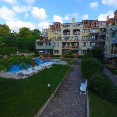 Отель Seapark Homes Neshkov Болгария, Варна - отзывы, цены и фото номеров - забронировать отель Seapark Homes Neshkov онлайн фото 5