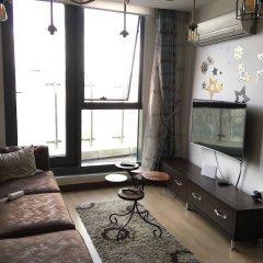 Отель Dumankaya Ikon 32 Floor Duplex B интерьер отеля фото 3