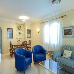 Отель Malibu Beach Испания, Олива - отзывы, цены и фото номеров - забронировать отель Malibu Beach онлайн комната для гостей