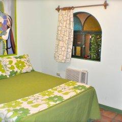 Отель Cabo Inn комната для гостей фото 2