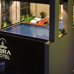 Отель Libra Nha Trang Hotel Вьетнам, Нячанг - отзывы, цены и фото номеров - забронировать отель Libra Nha Trang Hotel онлайн городской автобус