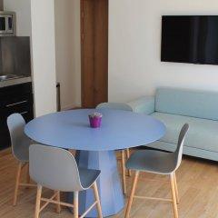 Отель Appartements Paris Boulogne комната для гостей