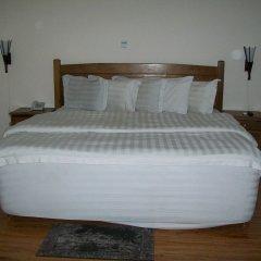 Ampomaah Hotel комната для гостей
