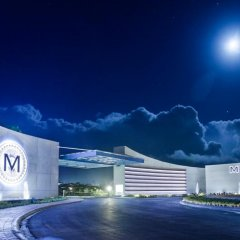 Отель Majestic Elegance Пунта Кана парковка