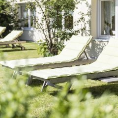 Saldur Small Active Hotel Злудерно бассейн