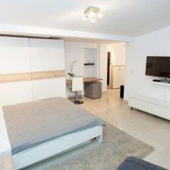Апартаменты Studio Apartament Centrum Katowice комната для гостей фото 3