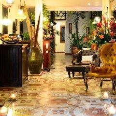Отель Posada Mariposa Boutique Плая-дель-Кармен помещение для мероприятий