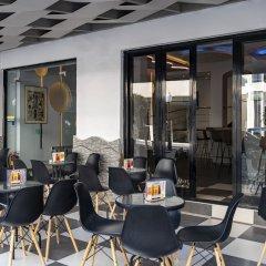 Отель Noufara Hotel Греция, Родос - отзывы, цены и фото номеров - забронировать отель Noufara Hotel онлайн фото 4