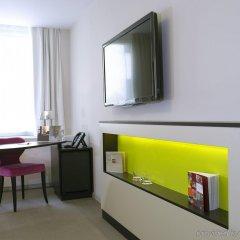 Thon Hotel EU удобства в номере фото 2