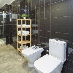Отель Emporium Lisbon Suites ванная фото 2