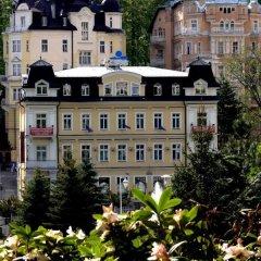 Апартаменты Apartments Marienbad Марианске-Лазне фото 2