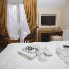 Yayla Otel Турция, Узунгёль - отзывы, цены и фото номеров - забронировать отель Yayla Otel онлайн удобства в номере фото 2