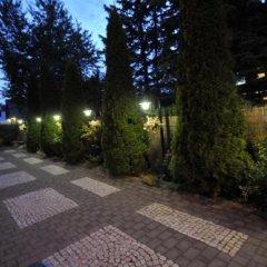 Отель Willa Iskra Закопане фото 8