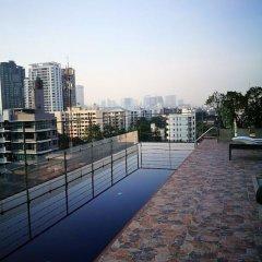 Отель The Fah Condominium Бангкок фото 2
