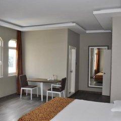 Bozdogan Hotel комната для гостей фото 4