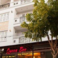 Отель Queen Bee Hotel Вьетнам, Хошимин - отзывы, цены и фото номеров - забронировать отель Queen Bee Hotel онлайн фото 3