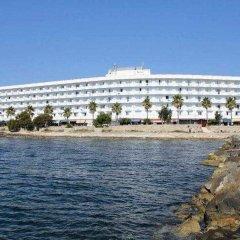 Отель Protur Alicia пляж