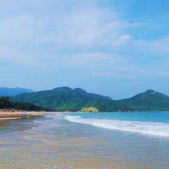 Отель Romantic Inn пляж фото 2