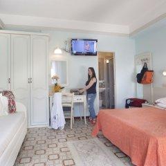 Отель Cadiz Италия, Римини - отзывы, цены и фото номеров - забронировать отель Cadiz онлайн комната для гостей