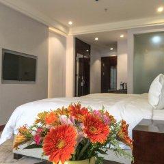 Отель Jielv Aviation Hotel Китай, Чжухай - отзывы, цены и фото номеров - забронировать отель Jielv Aviation Hotel онлайн помещение для мероприятий фото 2