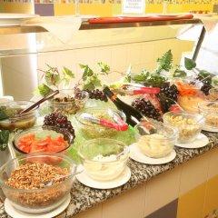 Отель Casa Grande Delicias питание