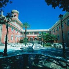Отель Torre Cambiaso Италия, Генуя - отзывы, цены и фото номеров - забронировать отель Torre Cambiaso онлайн бассейн фото 3