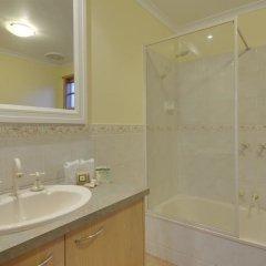 Отель Lemonthyme Wilderness Retreat ванная фото 2