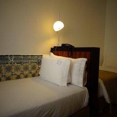 Lisboa Prata Boutique Hotel комната для гостей фото 3