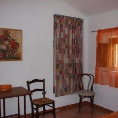 Отель Azienda Agrituristica Le Puzelle Санта Северина комната для гостей фото 3